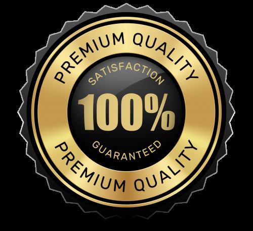 100-satisfaction-guaranteed
